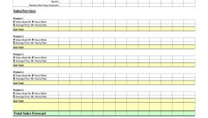 Sales Management Template And Excel Template To Track Sales