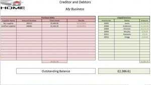 Simple Payroll Software And Payroll Excel Formulas